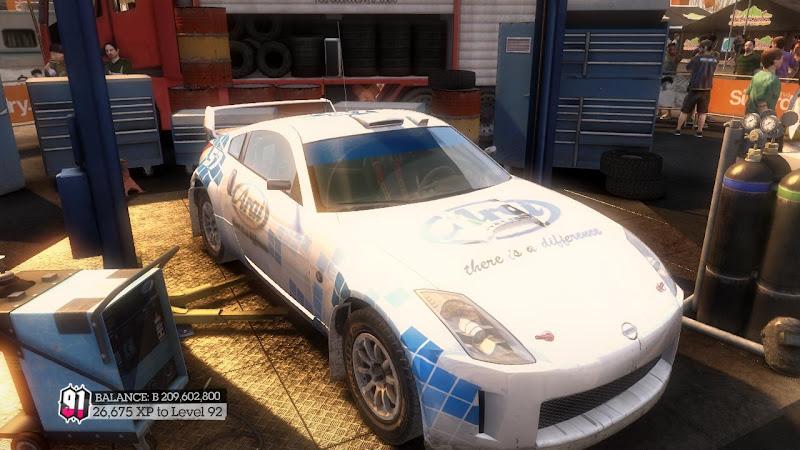 รายการรถกลุ่ม Rally ใน DiRT2 350-02