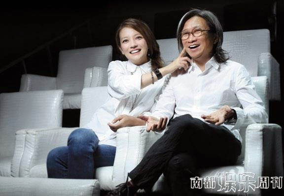[Thương Yêu Nhất dưới con mắt chuyên môn] Trò chuyện với Trần Khả Tân & Triệu Vy (VietSub)