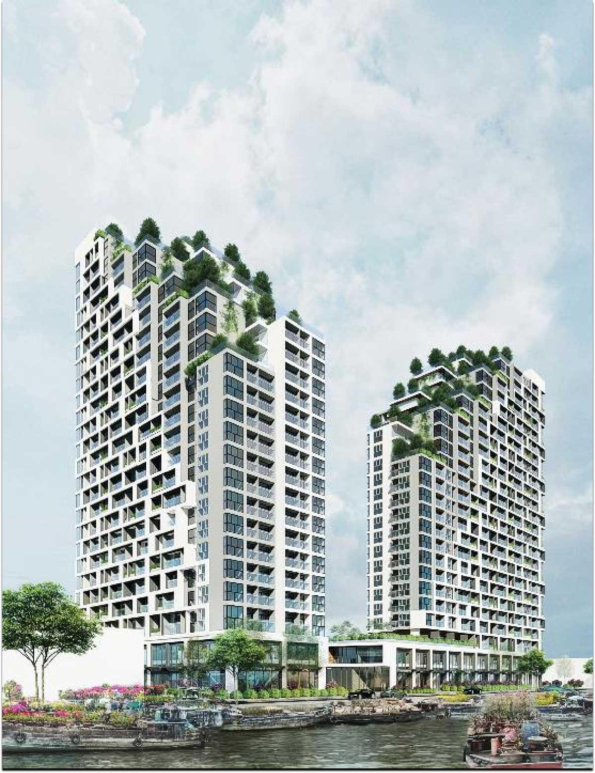 Bạn nên mua căn hộ tại dự án D Aqua
