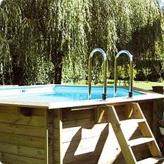 Piscine offerte prezzi piscine fuori terra in legno prezzi - Piscine legno prezzi offerte ...