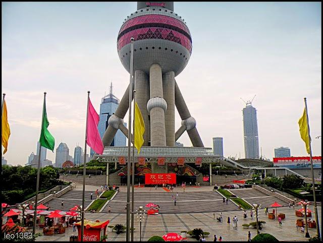 Shanghai Oriental Pearl (Group) Co.,Ltd.