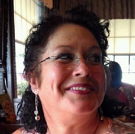 Tina Odom