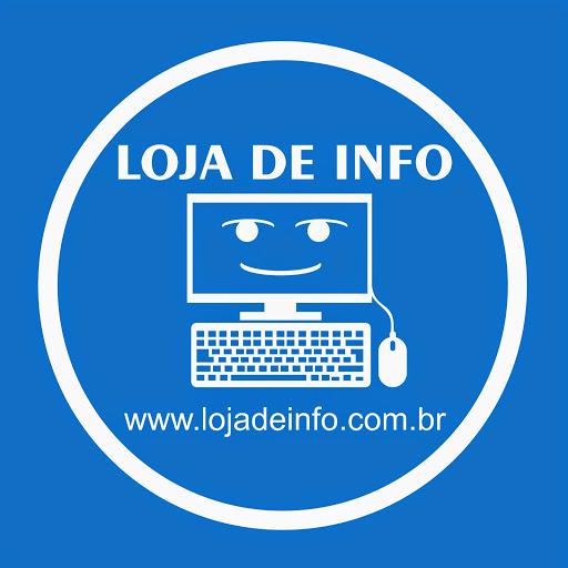 Loja de Info