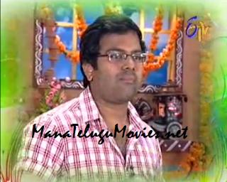 Sreeram Chandra in Abhiruchi -Sivarathri Special