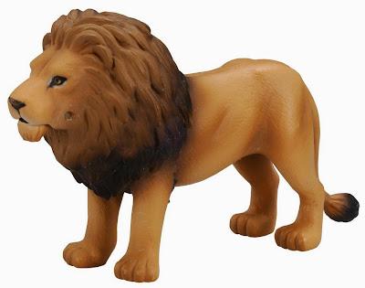 Hình ảnh sắc nét, sinh động của chuc Sư tử Ania AS-01
