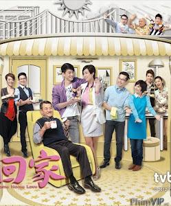 Mái Ấm Gia Đình - Come Home Love poster