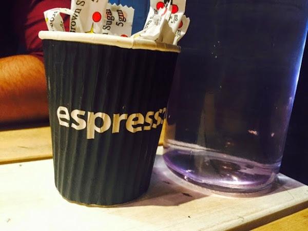 Ipoh Food Hunting : Espresso Lab