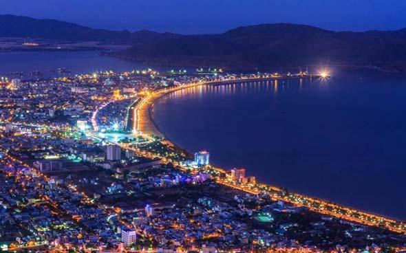 10 điểm du lịch nổi tiếng tại Bình Định 1