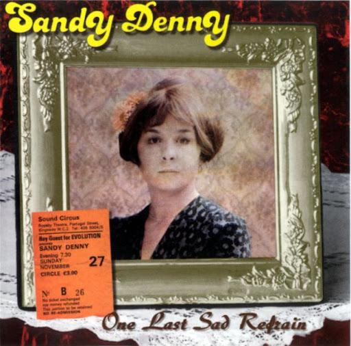 sandy denny deluxe 19 cd box set