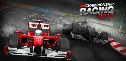 Championship Racing 2013 [By Baltoro Game] CPS1