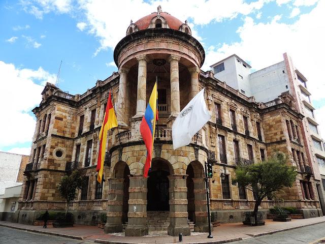Cuenca rencontres