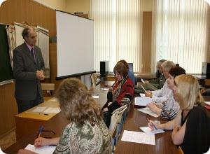 Учебная программа Избирательной комиссии