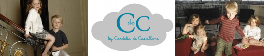 Showroom Cordelia de Castellane en Barcelona
