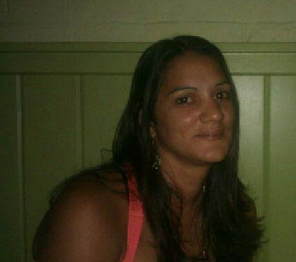 Yolanda Pereira