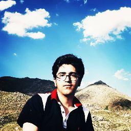 Amir mahdi Shiri