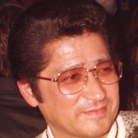 Toshio Watanabe