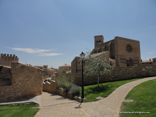 espanha - Passeando pelo norte de Espanha - A Crónica - Página 3 DSC05449