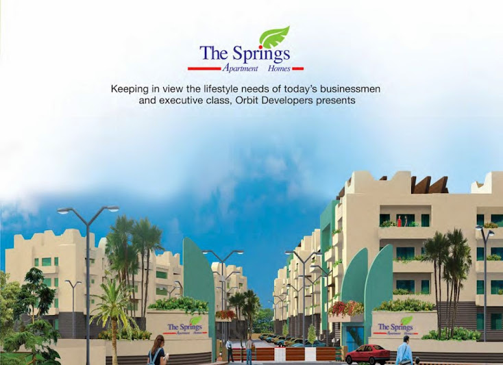 The Springs Islamabad