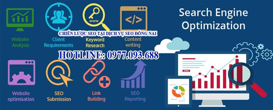 Dịch vụ seo ở đồng nai