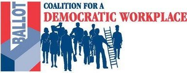 democratic workplace The source for news, analysis, and opinion about workplace democracy and the future of management.