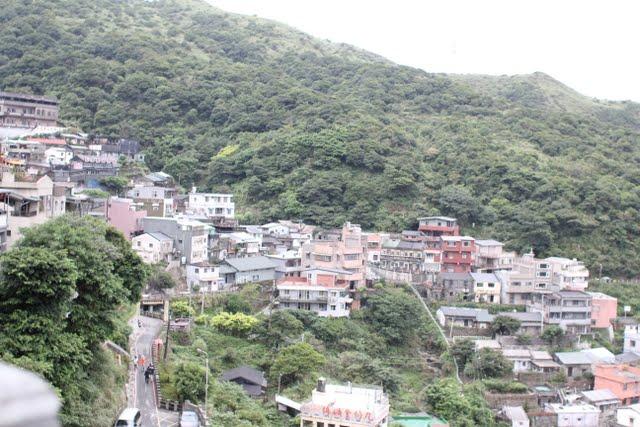 Jiufen (Taiwan)
