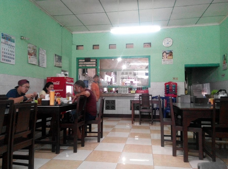 Rumah Makan Lie Djiong