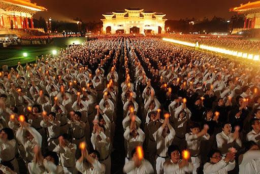The Buddha Birthday Image