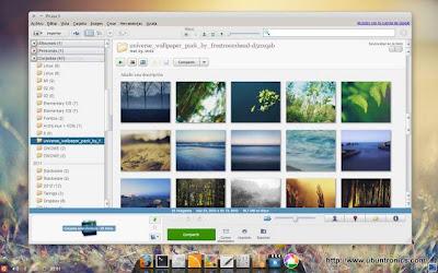 ¿Como instalar Picasa en Ubuntu?