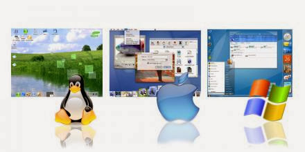 Funciones del sistema operativo