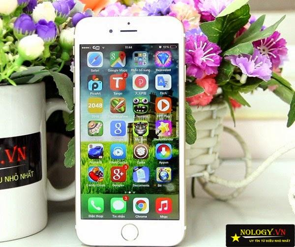 Cách chọn mua Iphone 6 đã qua sử dụng