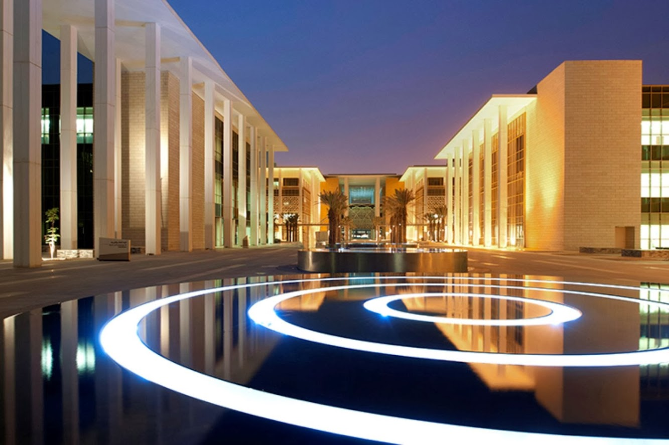 Ar Riyad Arabia Saudita: Princess Nora Bint Abdulrahman University by Perkins+WILL
