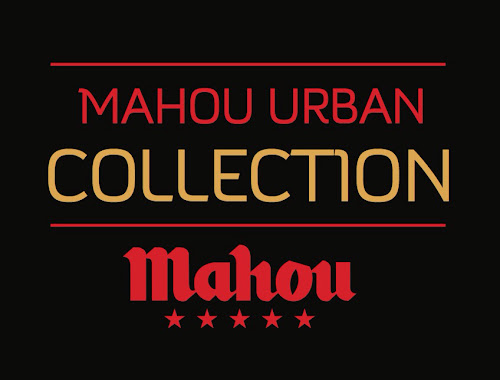 Mahou Urban collection
