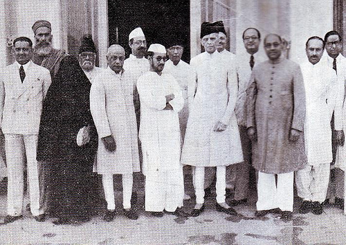 lucknow pact Agha zuhaib khan 1 wwwcss2012conr wwwfacebookcom/css2012 the lucknow pact [1916] when all india muslim league came into existence, it was a moderate organization.