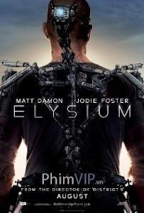 Kỷ Nguyên Elysium - Elysium poster