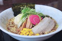ラーメン(醤油・味噌・塩)