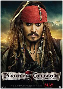 filmes Download   Piratas do Caribe   Navegando em Águas Misteriosas   TS AVi + RMVB Legendado (2011)