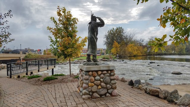Hutchinson Minnesota