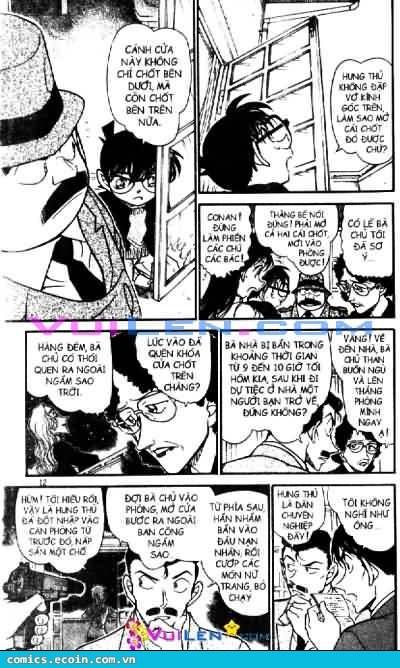 Detective Conan Chap 554 - Truyen.Chap.VN