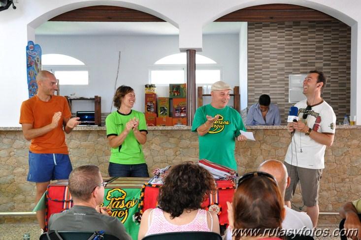 Fiesta Pasos Largos Fin de Temporada 2013-2014