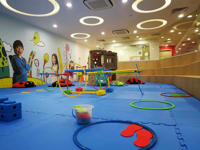 british council preschool