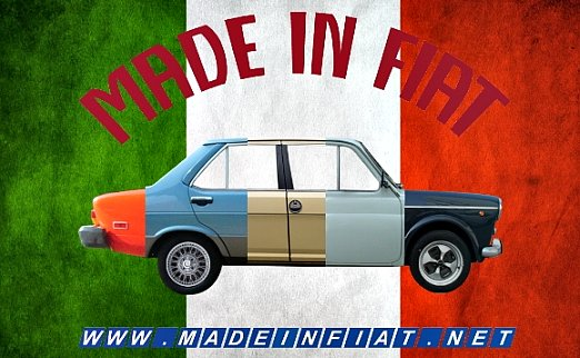 Made In Fiat