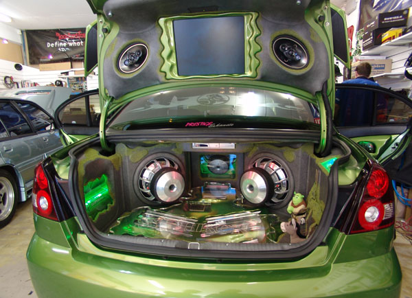 how to design and install high performance car stereo pdf