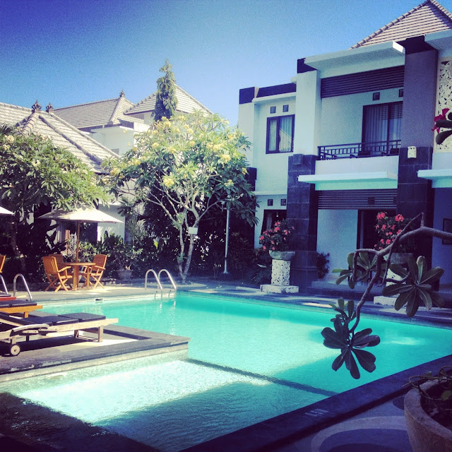 Quachee 39 s blog bali boutique hotel the radiant hotel and spa for Really cool hotels