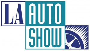 Los Angeles Auto Show 2011