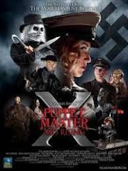 Puppet Master X: Axis Rising - Binh đoàn kinh dị