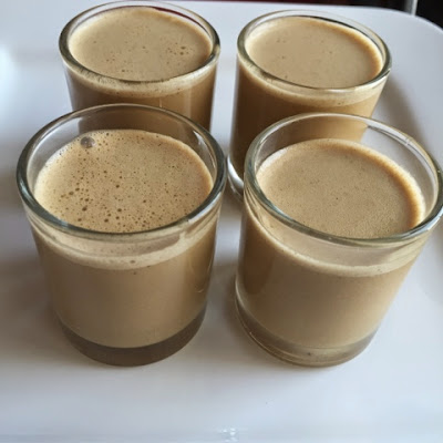 30 Days of Christmas: Vegan Eggnog
