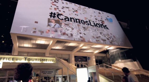 "Look Back At 60th Cannes Lions In ""Through The Line"""