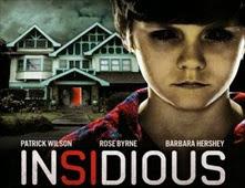 فيلم Insidious