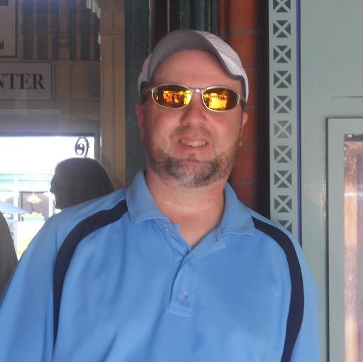 Scott Donovan