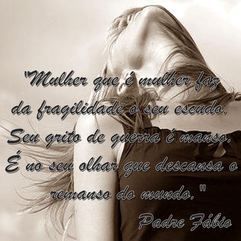 Mensagens do Padre Fábio de Melo